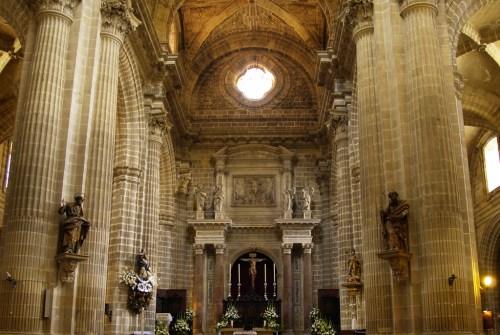 Concierto de órganos en la Catedral con motivo de la celebración del Corpus Christi