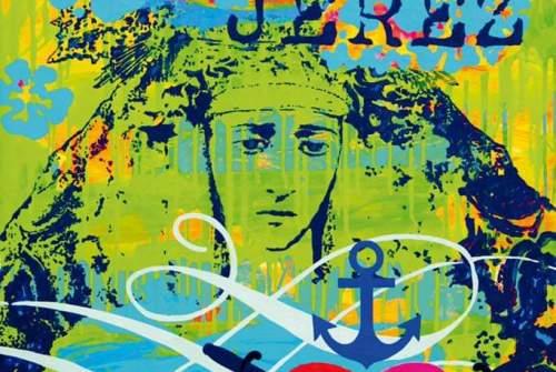 La Esperanza de la Yedra preside el cartel de la Semana Santa 2020