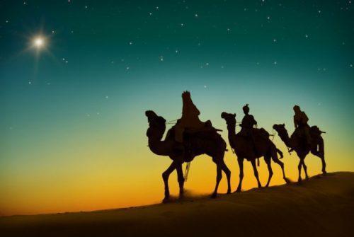 Las hermandades también esperan a los Reyes Magos