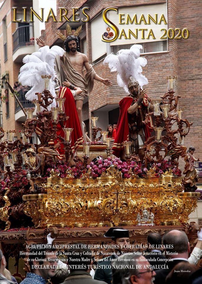 La Semana Santa se anuncia en cartel (IV)