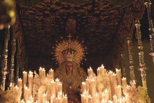 Los Talleres Daroal firmarán el logo de la Coronación Canónica de la Virgen de la Estrella