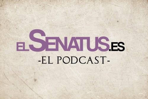 EL SENATUS: Capítulo 14