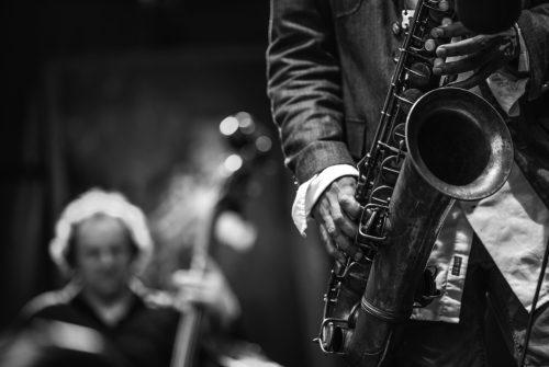 MARCHAS DE PALIO: «XXXII Aniversario y Jazz»