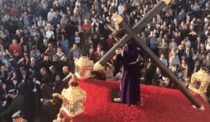 JESÚS NAZARENO EL PESPUNTE OSUNA