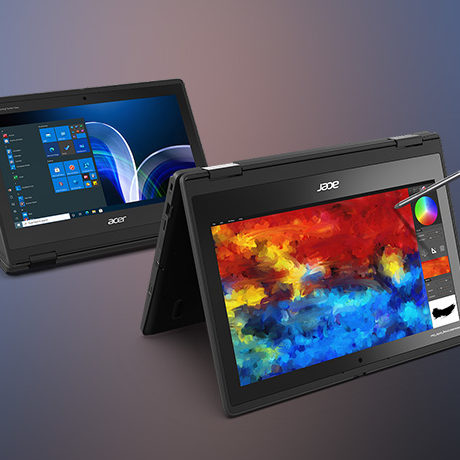 Acer-introduces-TravelMate-Spin-B3-Laptop-classrooms-techxmedia
