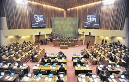 PPD y PS unirán sus bancadas en la Cámara
