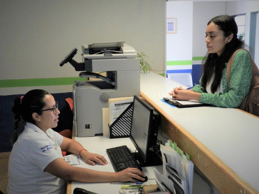 En Guanajuato No Hay Cambios Para La Atención En El Seguro