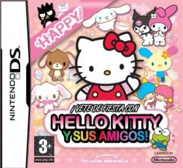 Hello Kitty carátula