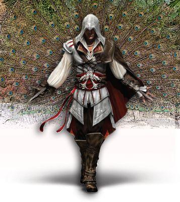Ezio Auditore, Il Pavo Reale della Toscana