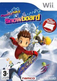 We sky snowboard