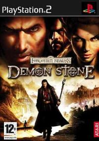 Forgotten Realms-Demon Stone