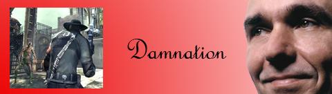 damnation banner