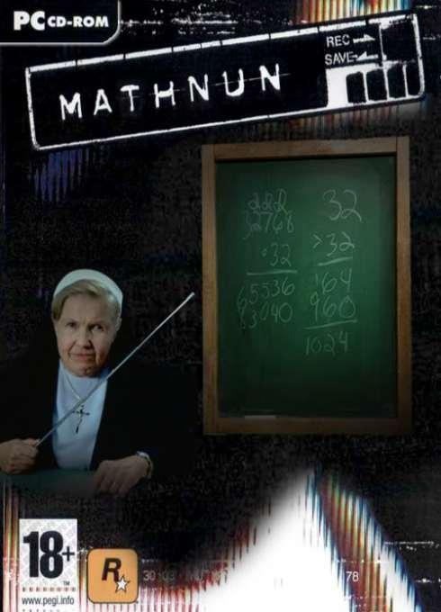 mathnun