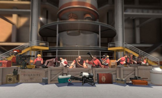 tf2 last supper