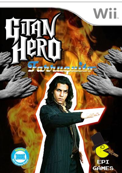 Gitan Hero: Farruquito