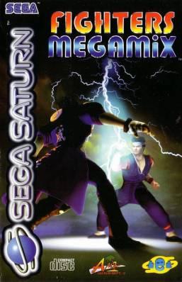 fightersmegamix