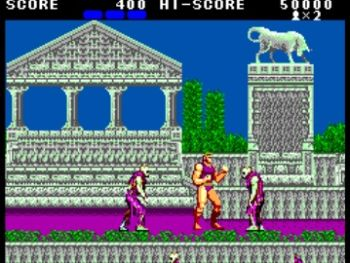 06-Altered Beast