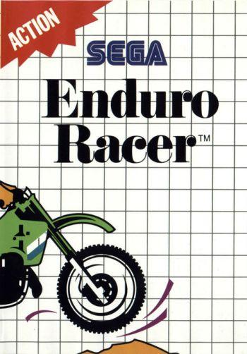 08-Enduro Racer