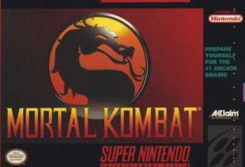 12-Mortal Kombat