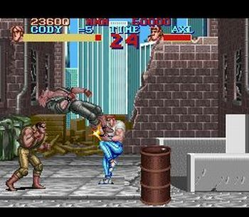 18-Final Fight