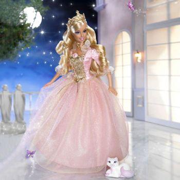 Barbie toy
