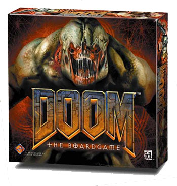 Doom caja