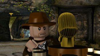 Lego game 2