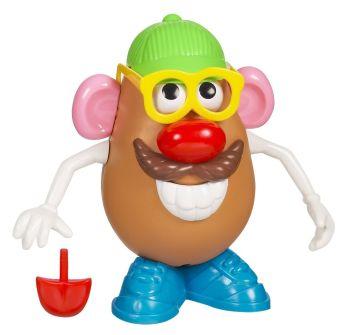Mr potato toy