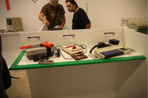 Retro Mallorca Nintendo