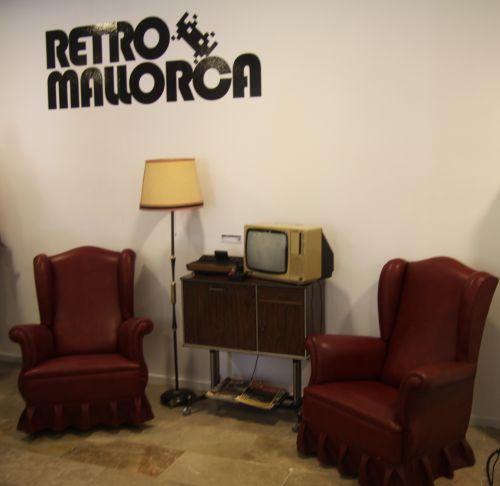 Sofas Retro Mallorca