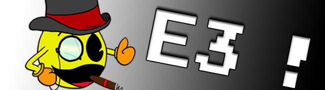 juegos ilustres e3 2011