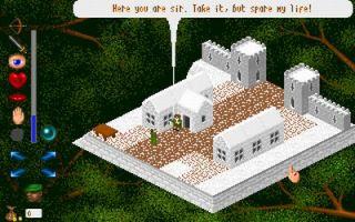 The Adventures of Robin Hood retro