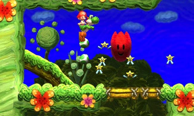 Yoshi-s-New-Island-el-pixel-ilustre