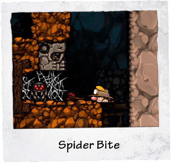 videojuego independiente Spelunky