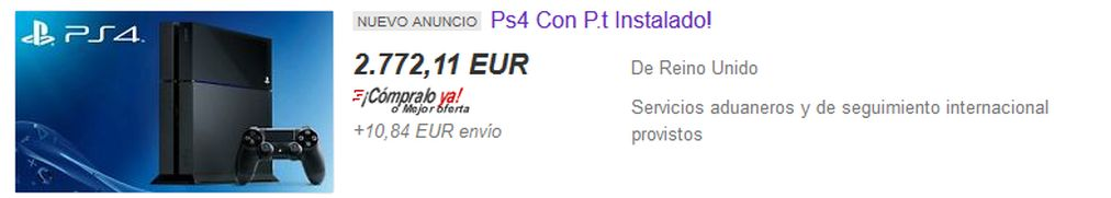 PS4PT