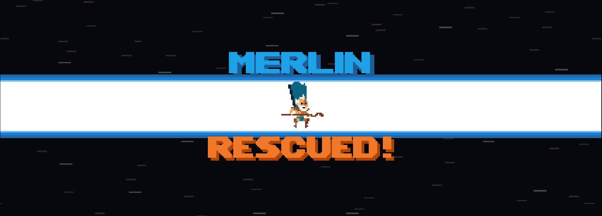 STF merlin