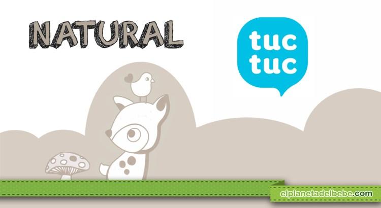 Tuc Tuc Natural