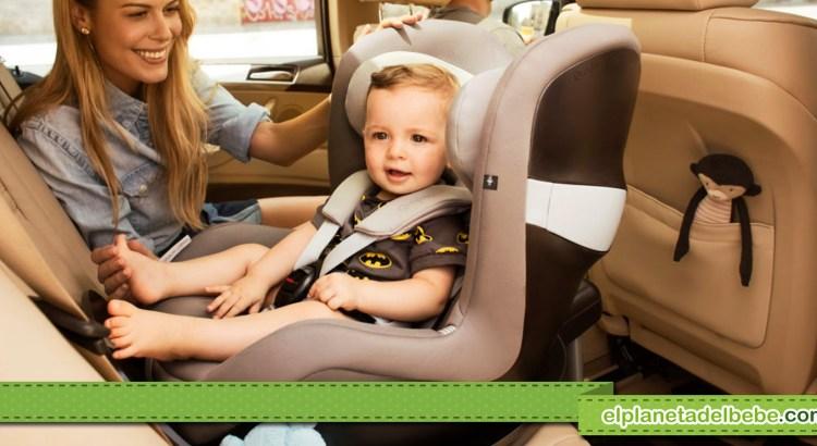 Sillas de Auto: la importancia de comprobar la instalación antes de viajar.