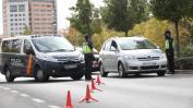 La Justicia 'tumba' el cierre de Madrid