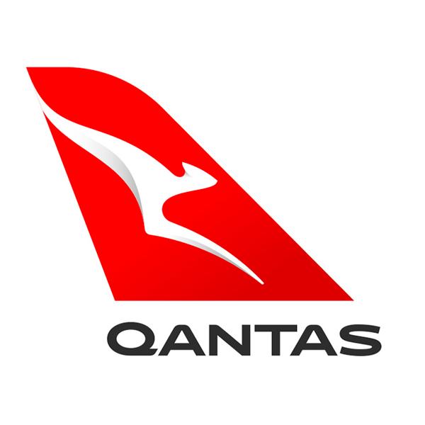 Resultado de imagen para Qantas Airways logo