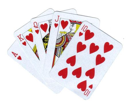 Barajas Poker