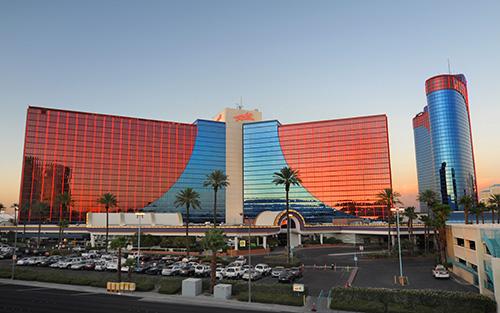 Rio Hotel and Casino 8/10/10