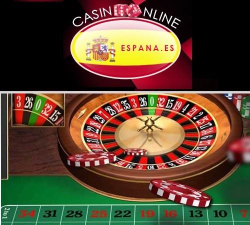 CasinoOnlineEspana