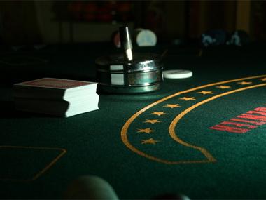 sl 5 Stud Poker