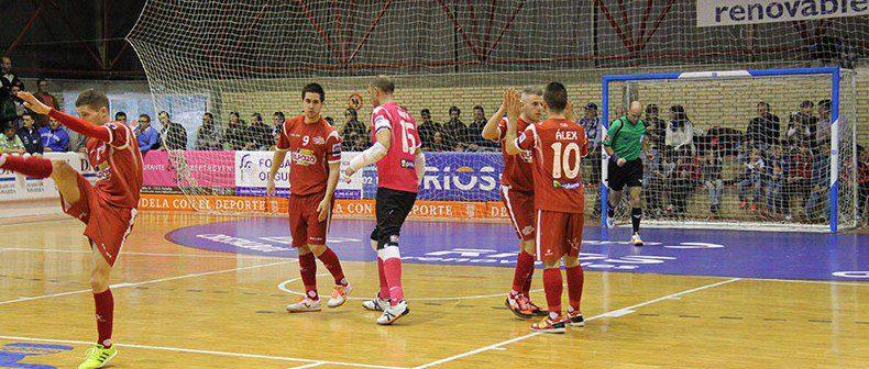 Semifinales Copa del Rey ante Ríos Renovables,  31 de Marzo y 7 de Abril
