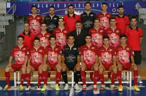 Grupal ElPozo Ciudad de Murcia 16-17