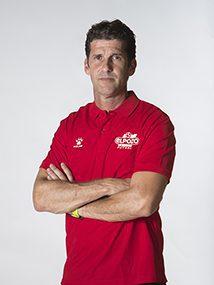 PREMIOS Futsal Planet| Duda, nominado como Mejor Entrenador 2017