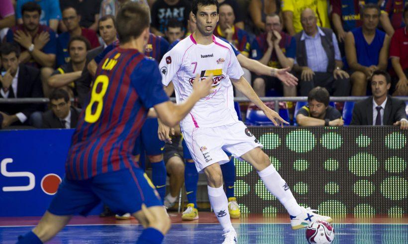 ElPozo buscará la revancha en Murcia para forzar el quinto partido de una Final trepidante