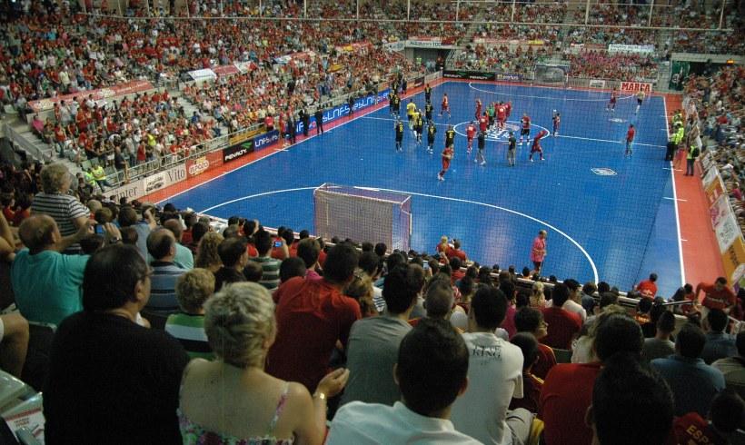 Horarios y precios de la venta de entradas para el 5º partido de la Final Liga 2012