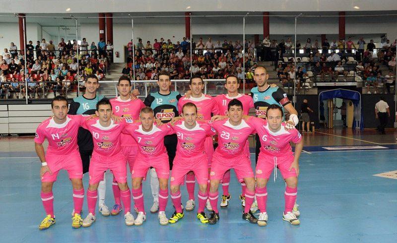 ElPozo Murcia golea a domicilio a Puertollano 3-6 con un espectacular Miguelín